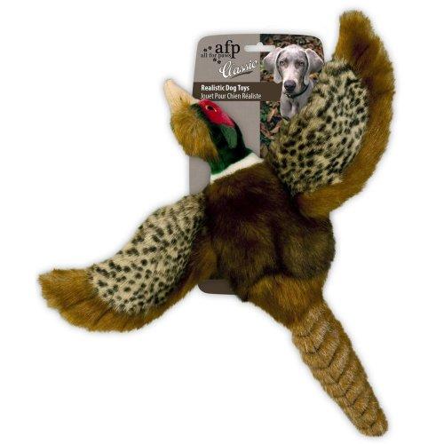 Classic - Pheasant- Hundespielzeug Fasan