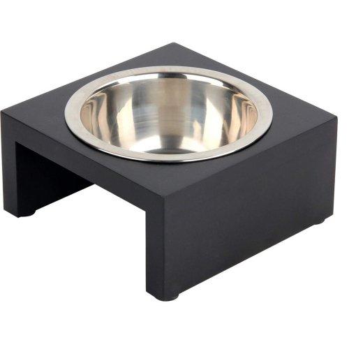 Futterstation Wassernapf Hundenapf Fressnapf Deluxe Pet Diner 750 ml
