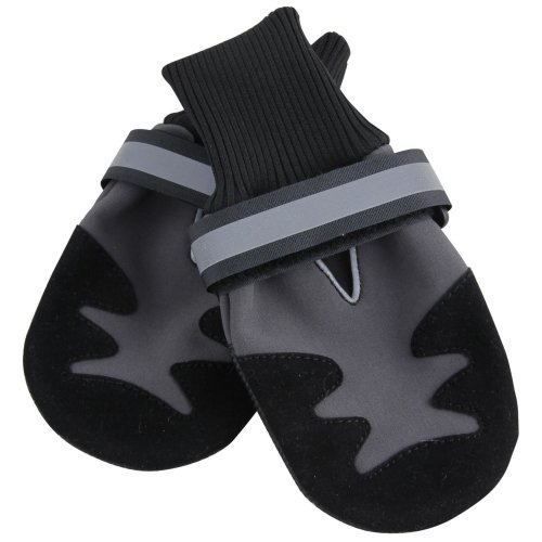 Dog Shoes Paw Protection Paw Shoes Dog Boots Doggy Boots - Size S