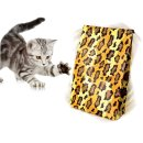 Intelligence toy for cats Interactive cat toy Crazy Ball
