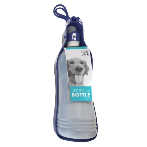 Hundetrinkflasche Reisetrinkflasche - DOG BOTTLE - 750 ml...