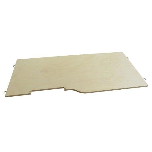 Holzetage passend für Nagerkäfige SAN MARINO 100, 120 und 140