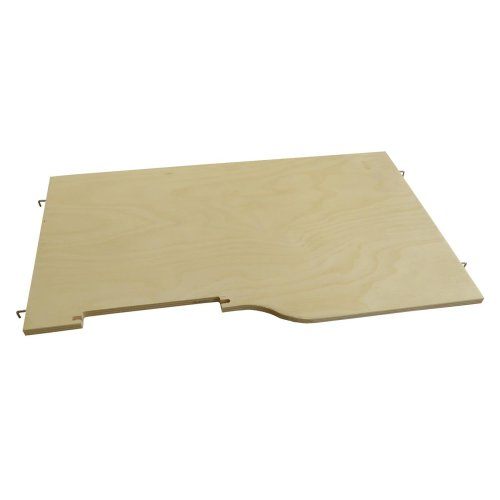 Wooden floor suitable for rodent cage SAN MARINO 80