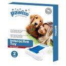 Interaktives Hundespielzeug Smart Toy Sliding Sticks - 24,5 x 22 x 4 cm