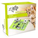 Interactive Cat Toy Treat Maze Fummel board for cats...