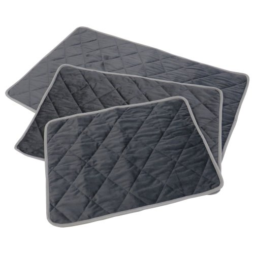 Self-heating pet warming mat Warming blanket for all dogs and cats