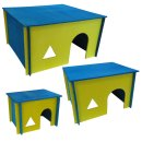 Rodent house Guinea pig house Rabbit house Small animal...