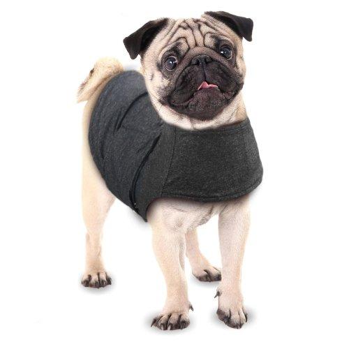 Beruhigungsweste Hundemantel zur Angstbekämpfung Anti-Angst Jacke