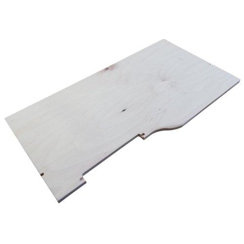 Holzetage Ersatzetage für Nagerkäfig GRENADA 100 und GRENADA 100 SKY