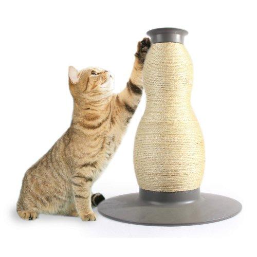 Katzenspielzeug Kratzsäule Sisalstamm Kratzspielzeug Sisal