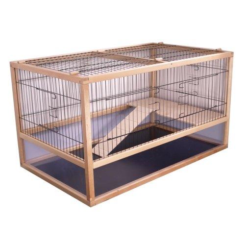 Rabbit and guinea pig home SAN MARINO 120