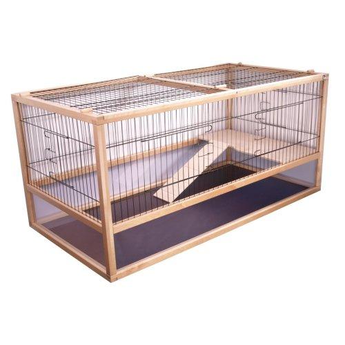 Rabbit and guinea pig home SAN MARINO 140