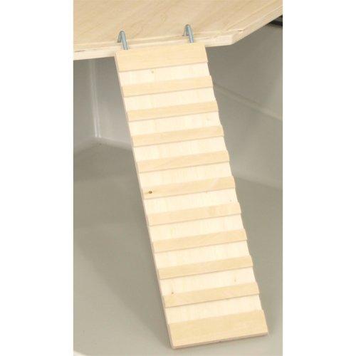 Holzleiter WEGA 17