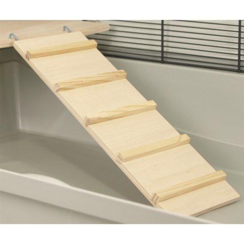 Wooden ladder WEGA 42